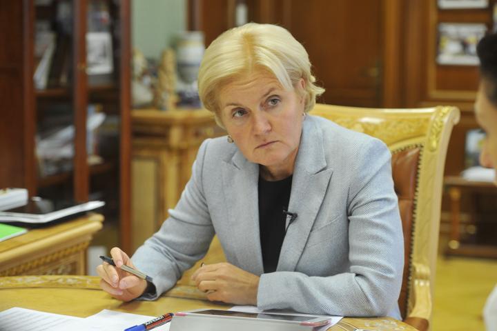 Ольга Голодец рассказала, что в правительстве идут обсуждения по поводу НДФЛ