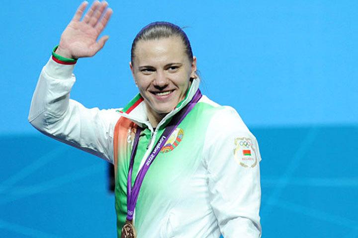Ирине Кулеше придется отдать свою олимпийскую медаль. Фото: ctv.by