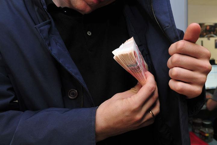 Высоким уровнем коррупции обеспокоены 67% граждан страны.
