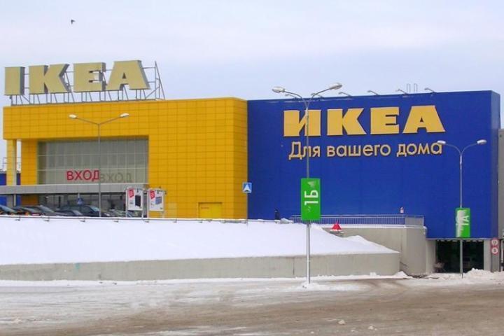 Пенсионерка изКазани отсудила уIKEA 200 тысяч руб. затравму ноги