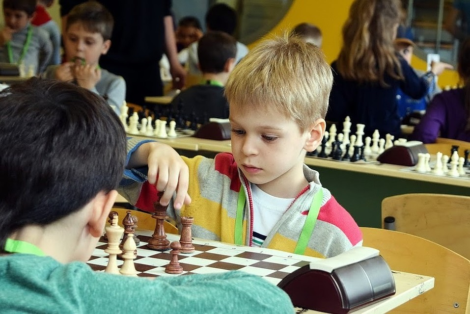 Фото: chess-in-schools.org