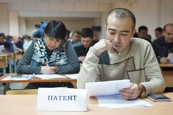 тоимость патента в Самарской области для иностранных граждан - 3 тысячи рублей.