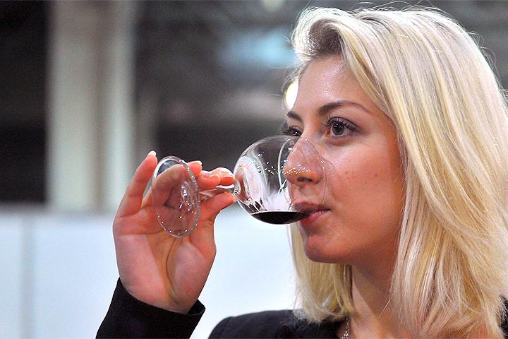 Нестоит на100% отказываться оталкоголя— Ученые