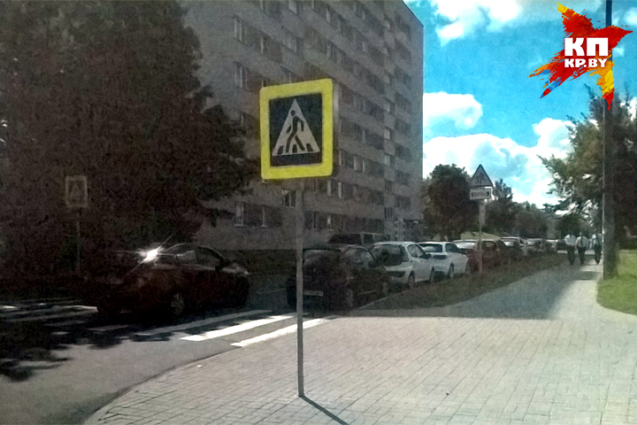 Для паркующихся автомобилей хотят применить сразу пять разных видов тарифов – в зависимости от того, зачем они приехали. Фото предоставлено БАЭС.