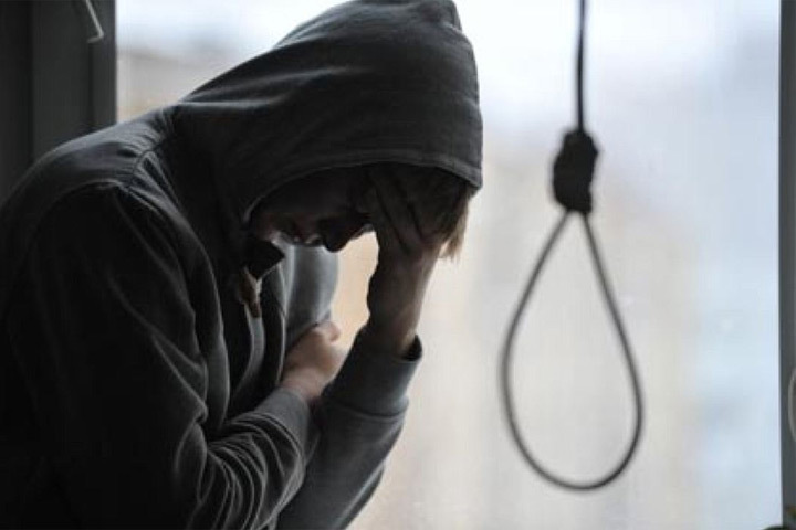 Литва по числу самоубийств занимает первое место в Европе и пятое - в мире.