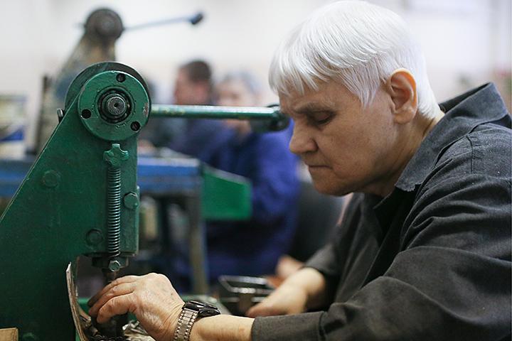 Власти обдумывают повышение пенсионного возраста с2019 года