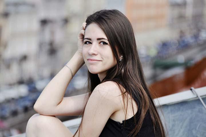Анастасия любит фотографировать и живет активной жизнью, поэтому родные уверены: девушка не могла пойти на самоубийство
