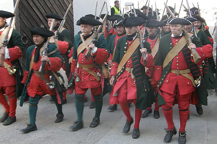 Петербургская компания создаст военную AR-игру по мотивам сражений 1700–1704 годов между русскими и шведами.