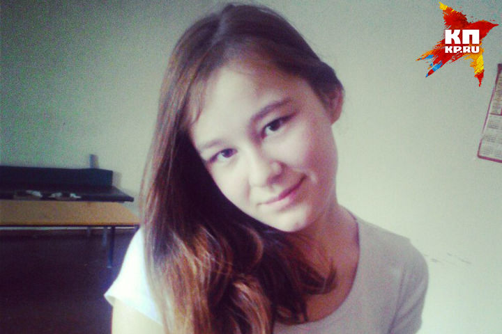 ВИжевске три дня разыскивают 14-летнюю Алину
