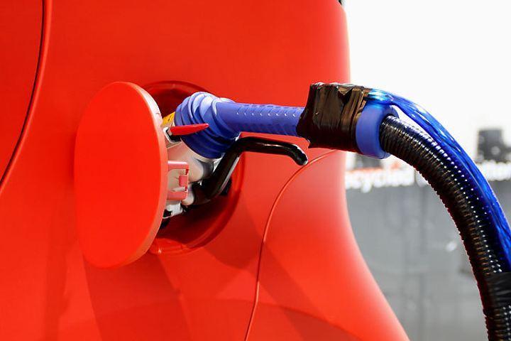Электромобили для Дальнего Востока и Азии бдут делать в Приморье Фото:Архив КП