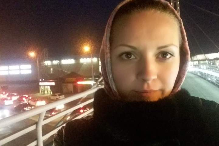 Жительница Вихоревки Кристина Гонохова предложила установить памятник в виде батареи