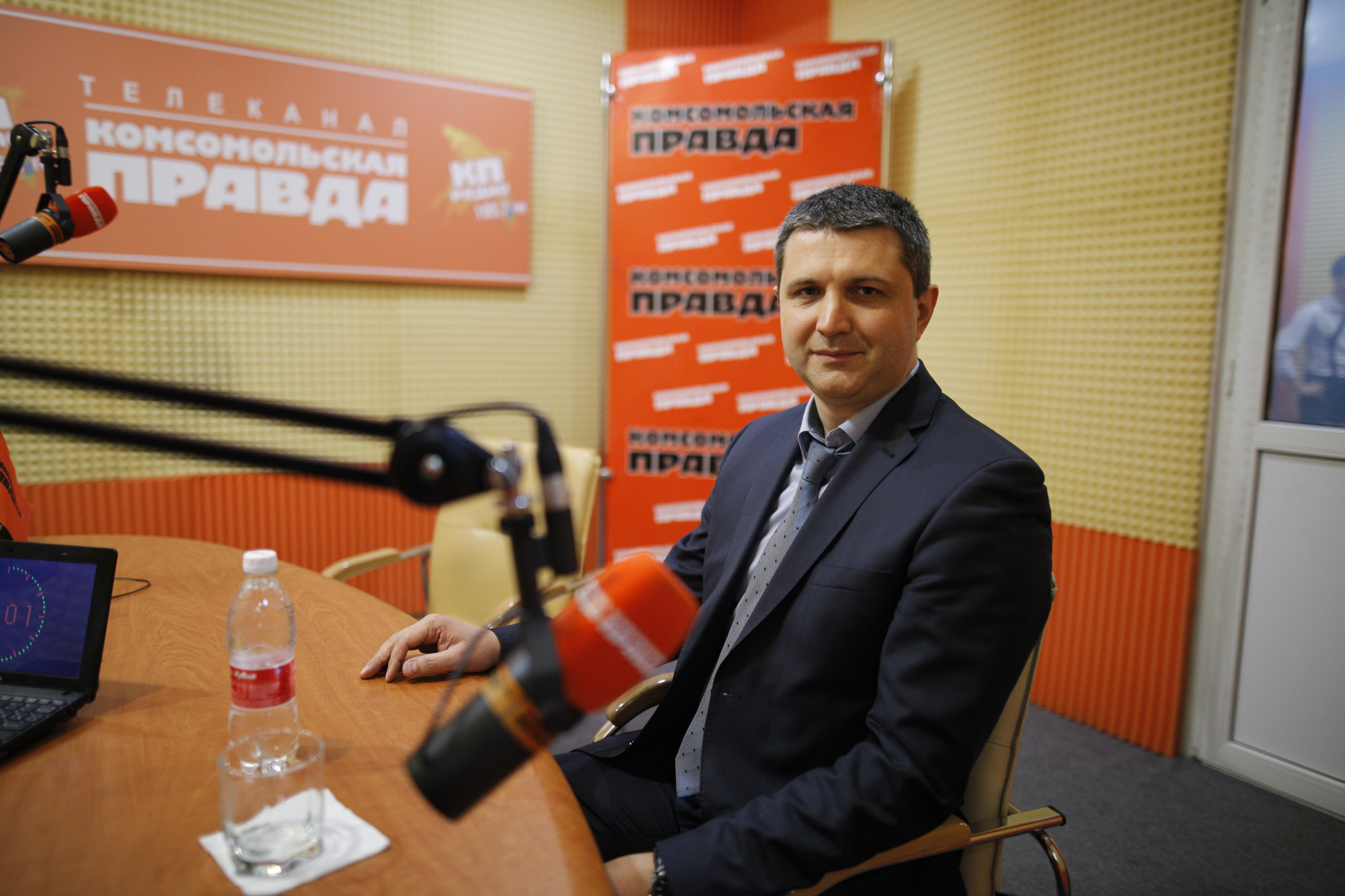 Руководитель трудовой инспекции Ставропольского края - Кочерга Андрей Викторович