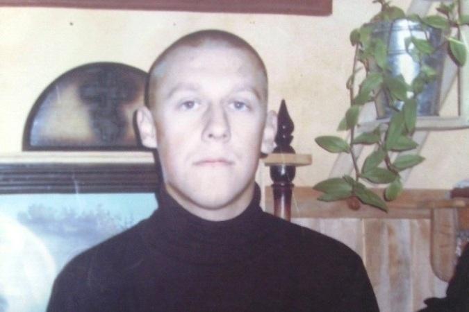 Сергей Хмелевский расстрелян за жестокое убийство. Фото: Следственного комитета.