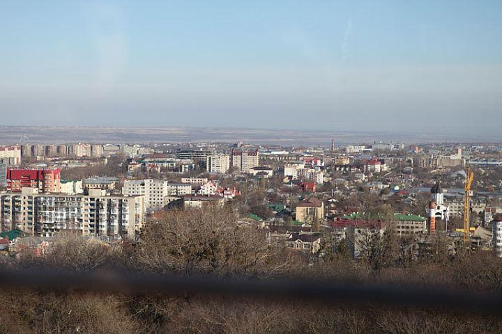Ставрополь занял десятое место врейтинге городов с недорогим жильем