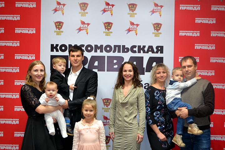 Фото: Анита КОЗЛОВСКАЯ
