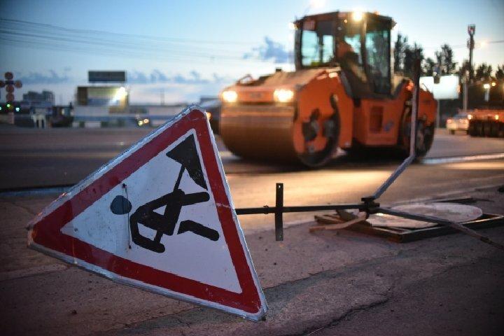 Федерация выделит натомские дороги неменее млрд руб.