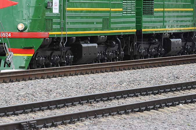 Движение поездов наКубани навсе 100% восстановлено
