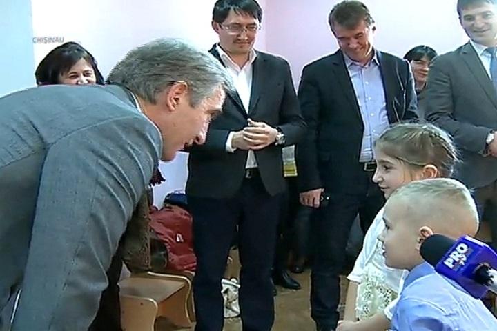 Фото: скриншот PRO TV