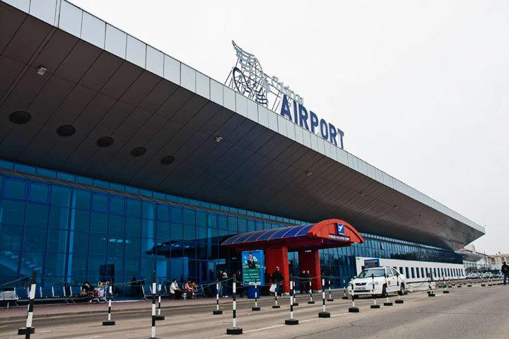 Аэропорт Кишинэу
