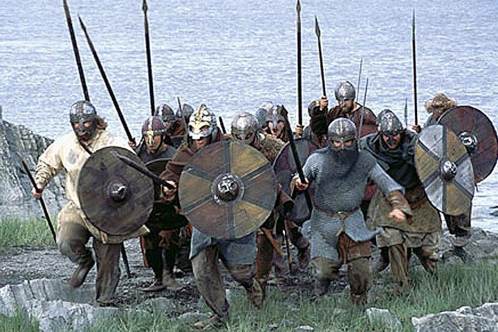 В следующем году в столице Швеции откроется музей викингов. Фото: с сайта bratishka.ru