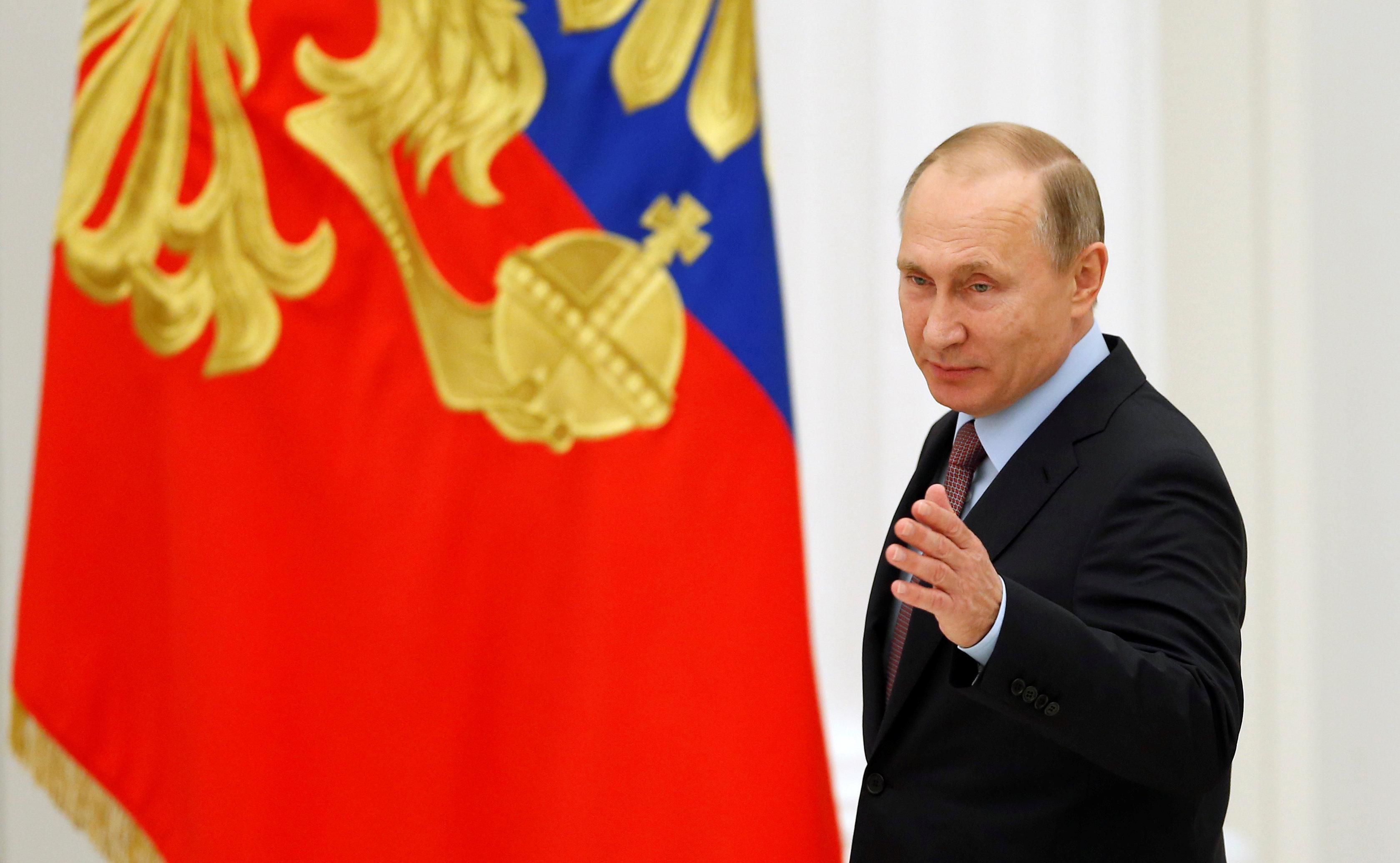 Владимир Путин выступит со своим уже тринадцатым Посланием Федеральному собранию.