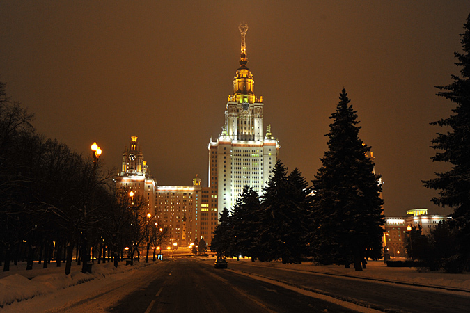 МГУ занял 3-е место врейтинге институтов стран БРИКС