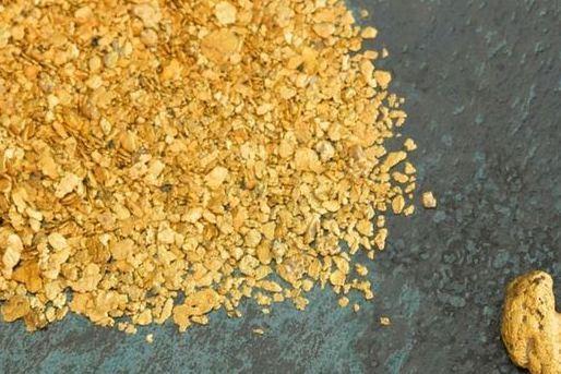 Китайца отправили в колонию за найденную в амурском лесу бутылку с золотом. Фото: ru.depositphotos.com