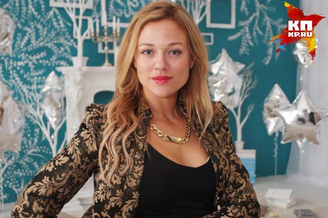 «Мисс мира 2013» Ксения Безуглова приедет на первый конкурс красоты среди инвалидов-колясочников в Иркутске