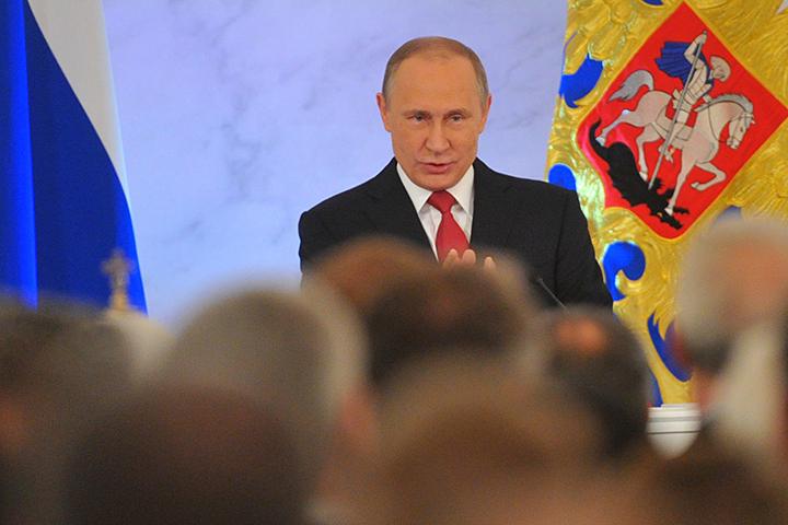 Правительству президент поручил разработать предметный план действий до 2025 года