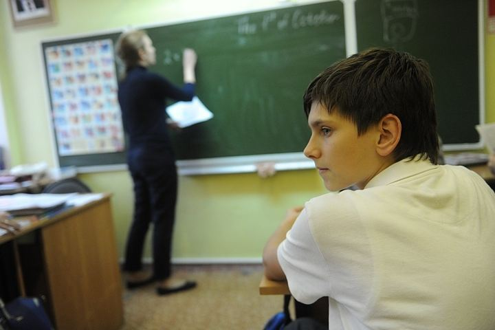 Учительницу из Бурятии обвинили в том, что она заставляла школьников делать массаж за хорошие оценки