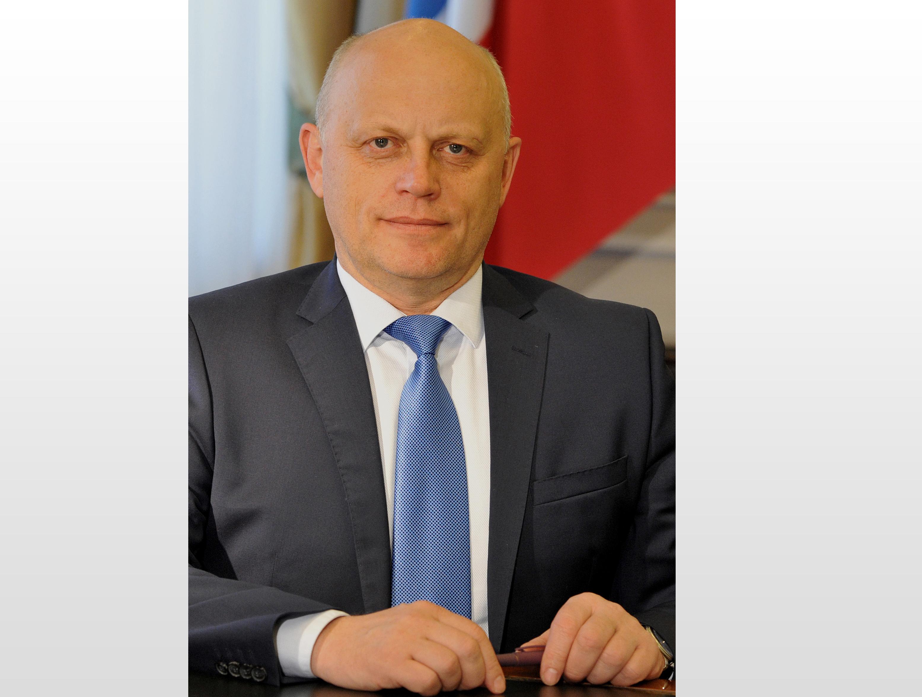 Губернатор Омской области прокомментировал Послание Владимира Путина