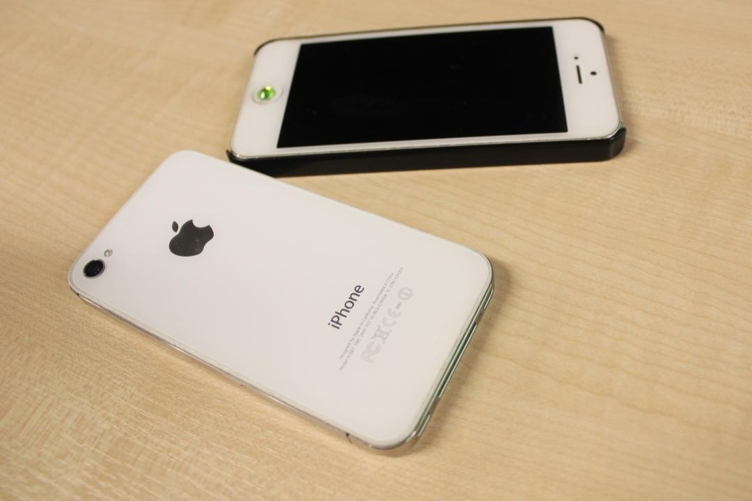 Высокопоставленный полицейский вПерми присвоил два похищенных iPhone