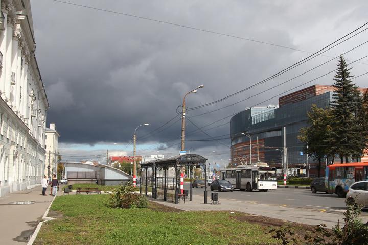 Площадь Лядова в Нижнем вскоре могут переименовать в Крестовоздвиженскую.