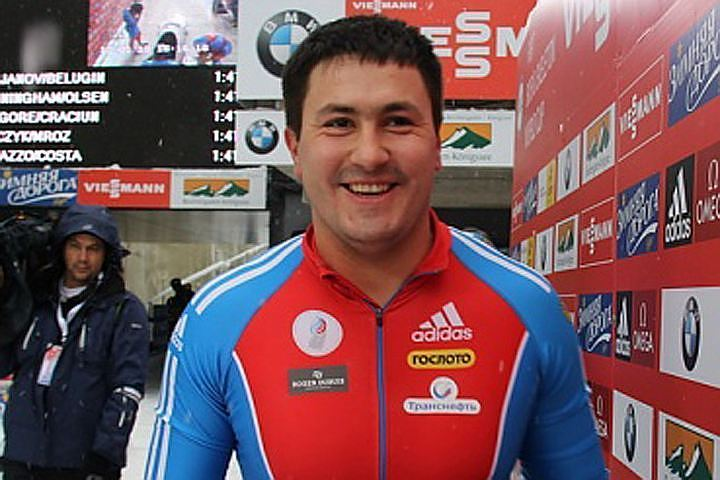 Экипаж братчанина Александра Касьянова победил на этапе ...: http://www.irk.kp.ru/online/news/2589266/