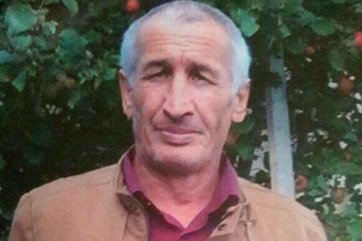 ВБашкирии бесследно пропал 53-летний Леонид Яковлев