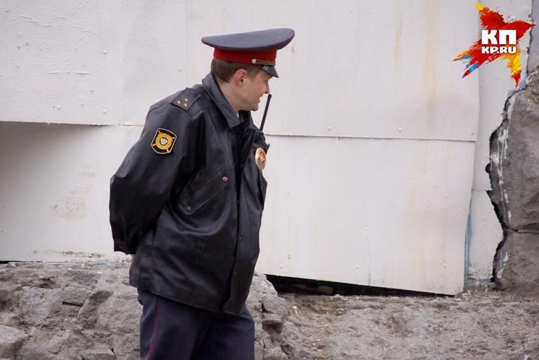 ВБогдановиче инвалид-колясочник напал сножом нашумного соседа сверху