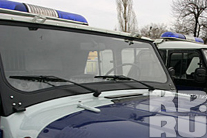 ВКурской области строители украли материалы сучастка ипропали