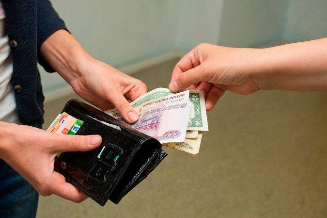 Задолженность по заработной плате вУдмуртии подросла на4,5 млн руб.