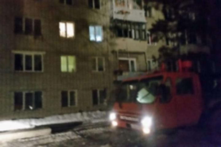 Жильцы пострадавшего отвзрыва дома вХабаровском крае вернулись всвои квартиры