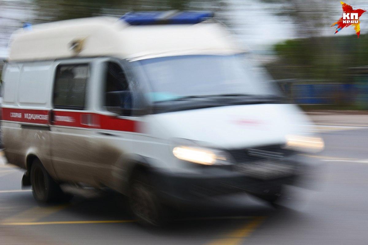 Виновного всмерти пешехода задержали под Орлом