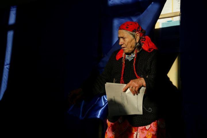 ВРумынии проходят парламентские выборы