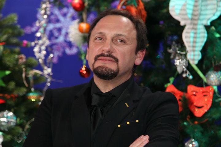 Стас Михайлов наПервом канале спел на«бурятском» языке