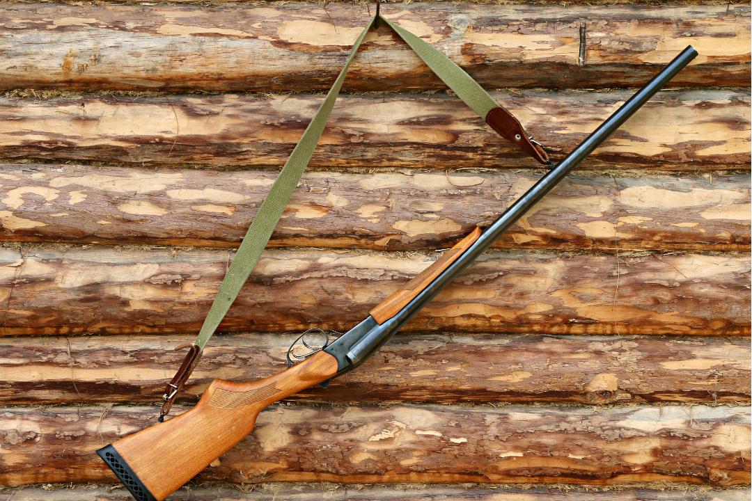 ВЮрьянском районе охотник перепутал приятеля сглухарём изастрелил его