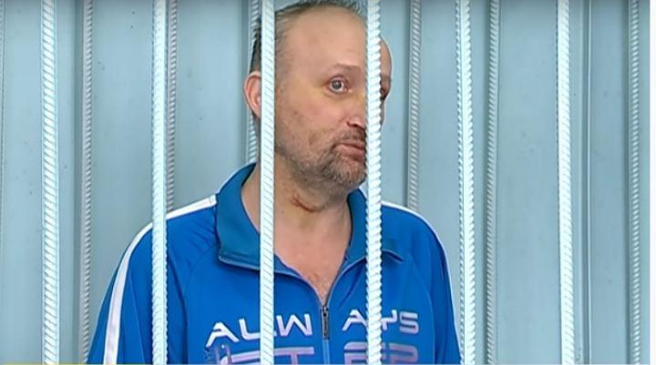Терапевт изРыбинска расстрелял соседа иполицейского