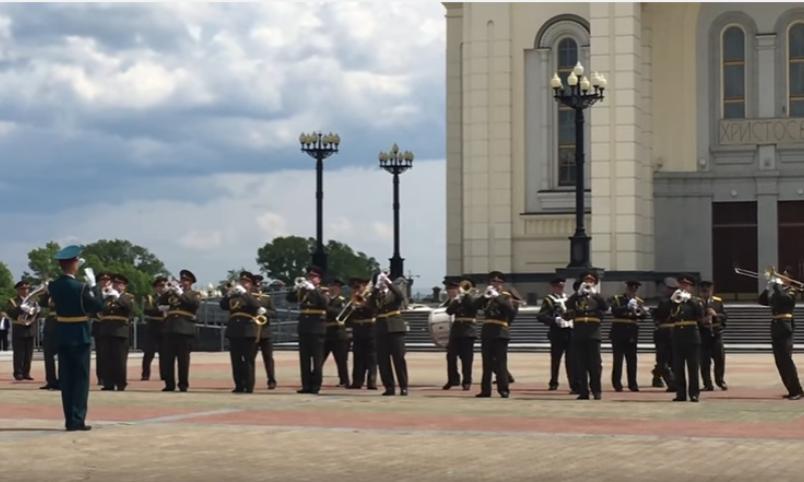 Задоя достиг запрета для ансамбля нацгвардии на выполнение песен «Ленинграда»