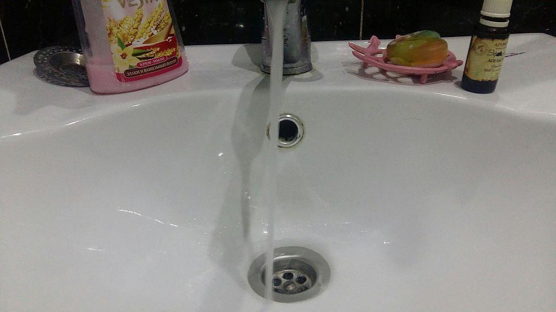 Вкранах пересохло: половина домов Симферополя осталась без воды
