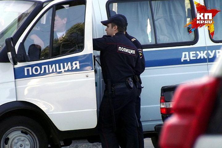 ВТверской области совершено нападение намагазин