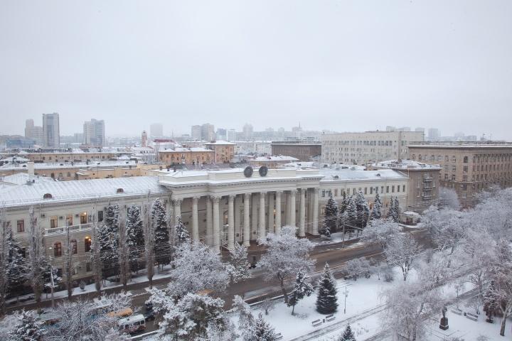 Владимир Попков назначен надолжность вице-губернатора Волгоградской области