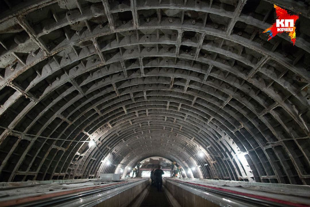 Станцию метро «Елизаровская» откроют 29декабря