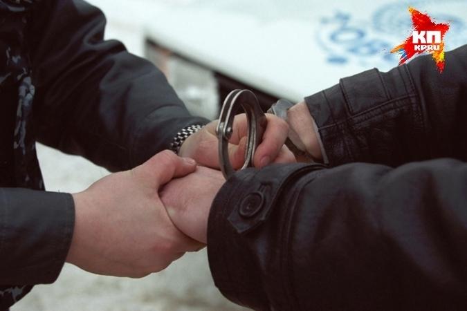 Ольшанский стрелок скончался вреанимации, убив двоих иранив троих человек